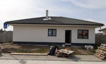Ponúkame na predaj novostavbu rodinného domu v Oľdzi