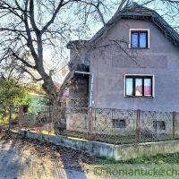 Rodinný dom, Papradno, 90 m², Pôvodný stav