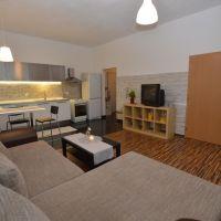 2 izbový byt, Chorvátsky Grob, 45 m², Novostavba