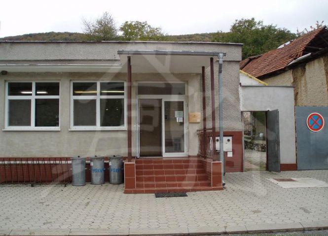 chata - Šípkov - Fotografia 1