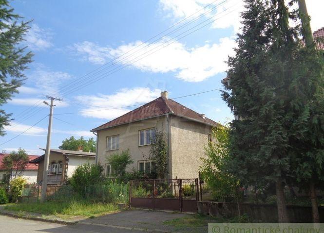 Rodinný dom - Ľuboreč - Fotografia 1
