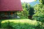 chata - Chvojnica - Fotografia 2