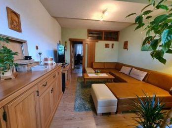 Predaj 3. izb zrekonštruovaný  byt v Nitre na Klokočine - TOP CENA