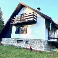 Chata, Stará Lesná, 190 m², Čiastočná rekonštrukcia