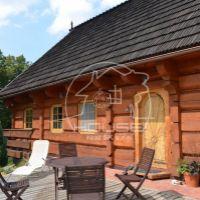 Rodinný dom, Liptovský Ondrej, 128 m², Novostavba