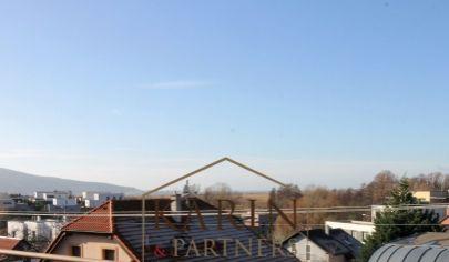 Predaj – Moderný rodinný dom v tichom prostredí  Záhorskej Bystrice – Donska ul. TOP PONUKA ! EXKLUZÍVNE!