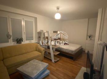SLNEČNÝ 2 izbový byt v Rači
