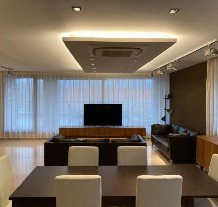 StarBrokers – Prenájom nadštandardného 5-izbového bytu v Horskom parku