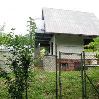 Chata, Udiča, 50 m², Čiastočná rekonštrukcia