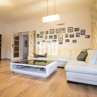 3 izbový byt, Bratislava-Nové Mesto, 107 m², Čiastočná rekonštrukcia