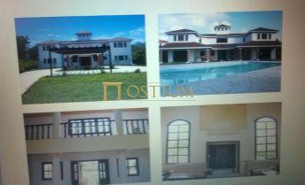 Investičná príležitosť v zahraničí/ Dominikánska Republika/ Tri Vily