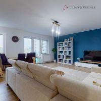 4 izbový byt, Bratislava-Ružinov, 141.90 m², Kompletná rekonštrukcia