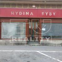 Obchodné, Nová Dubnica, 80 m², Pôvodný stav