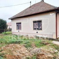 Rodinný dom, Topoľčany, 147 m², Čiastočná rekonštrukcia