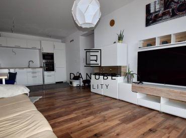 Predaj 2-izbový byt 53 m2 Na Piesku, v novom komplexe LILUM Bratislava-Ružinov,