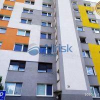 4 izbový byt, Bratislava-Podunajské Biskupice, 78 m², Čiastočná rekonštrukcia