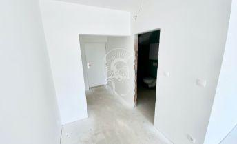 REZERVOVANÉ_Štýlový 2 izbový byt s loggiou a parkovaním