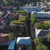 1 izbový byt, Banská Bystrica, 52 m², Novostavba