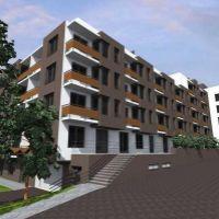 1 izbový byt, Banská Bystrica, 47 m², Novostavba