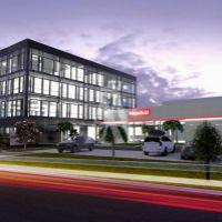 Kancelárie, Košice-Juh, 2067 m², Novostavba