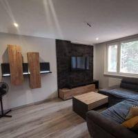 2 izbový byt, Senec, 55 m², Kompletná rekonštrukcia