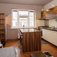 1 izbový byt, Bratislava-Staré Mesto, 38.53 m², Kompletná rekonštrukcia
