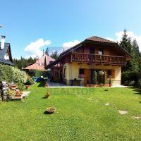 Rodinný dom, Donovaly, 184 m², Kompletná rekonštrukcia