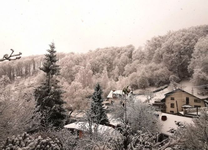 chata - Zlatá Idka - Fotografia 1