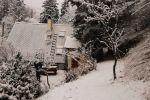 chata - Zlatá Idka - Fotografia 4