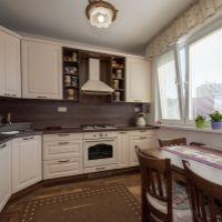 3 izbový byt, Košice-Sídlisko Ťahanovce, 72 m², Kompletná rekonštrukcia