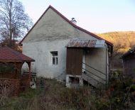 EXKLUZÍVNE Na predaj rodinný dom 1573 m2 Kopernica okres Žiara nad Hronom 10041