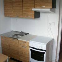 1 izbový byt, Banská Bystrica, 31 m², Čiastočná rekonštrukcia