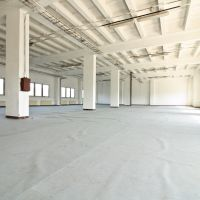 Sklad, Rajec, 1600 m², Čiastočná rekonštrukcia