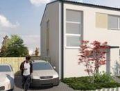 Predaj 4 izbový RD, novostavba, 90 m2, Nový Život - CORALI Real