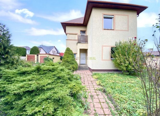 Rodinný dom - Košice-Sever - Fotografia 1
