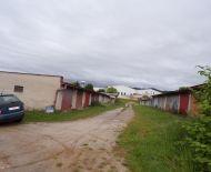 Na predaj garáž 20 m2 s montážnou jamou Prievidza 70161