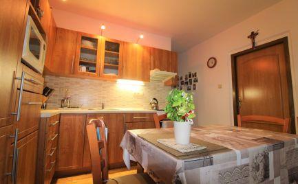 Na predaj 2-izbový byt Bánovce nad Bebravou, Komenského ulica
