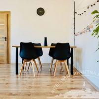 3 izbový byt, Nitra, 69 m², Kompletná rekonštrukcia