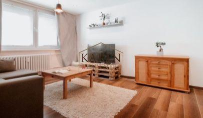Krásny 3-izbový byt po rekonštrukcii, Holíč