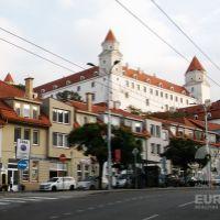 4 izbový byt, Bratislava-Staré Mesto, 150 m², Kompletná rekonštrukcia