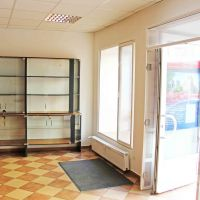 Obchodné, Bratislava-Staré Mesto, 110 m², Čiastočná rekonštrukcia