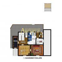 Rodinný dom, Humenné, 200 m², Pôvodný stav