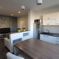 4 izbový byt, Žilina, 66 m², Kompletná rekonštrukcia