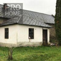 Rodinný dom, Dubovica, 4700 m², Pôvodný stav