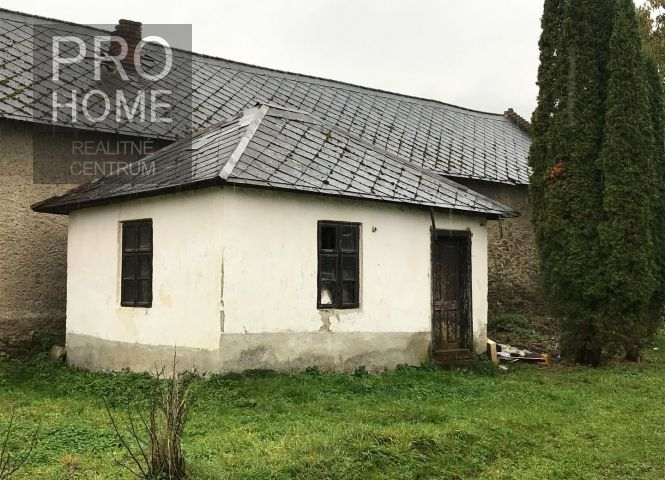 Rodinný dom - Dubovica - Fotografia 1