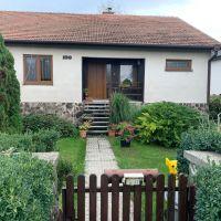 Rodinný dom, Ludanice, 135 m², Pôvodný stav