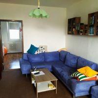 4 izbový byt, Bratislava-Podunajské Biskupice, 80 m², Čiastočná rekonštrukcia