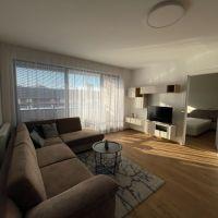 2 izbový byt, Trnava, 60 m², Novostavba