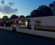 DIAMOND HOME s.r.o. ponúka Vám na predaj 3izbový moderný rodinný dom neďaleko od Dunajskej Stredy v obci Kráľovičove Kračany časť Jastrabie Kračany