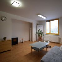 Apartmán, Bratislava-Petržalka, 51.50 m², Novostavba